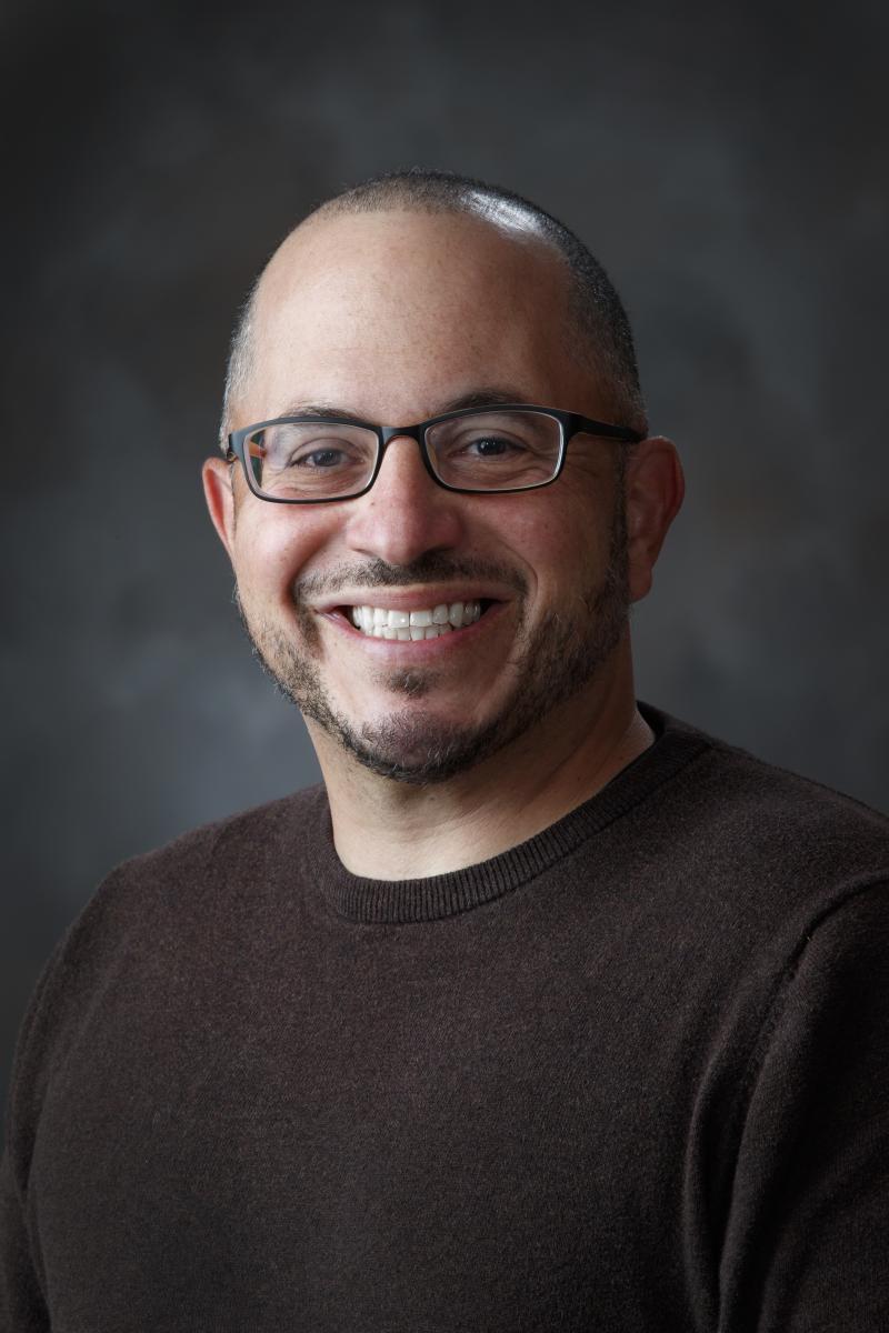 Dr. Jordan Soliz