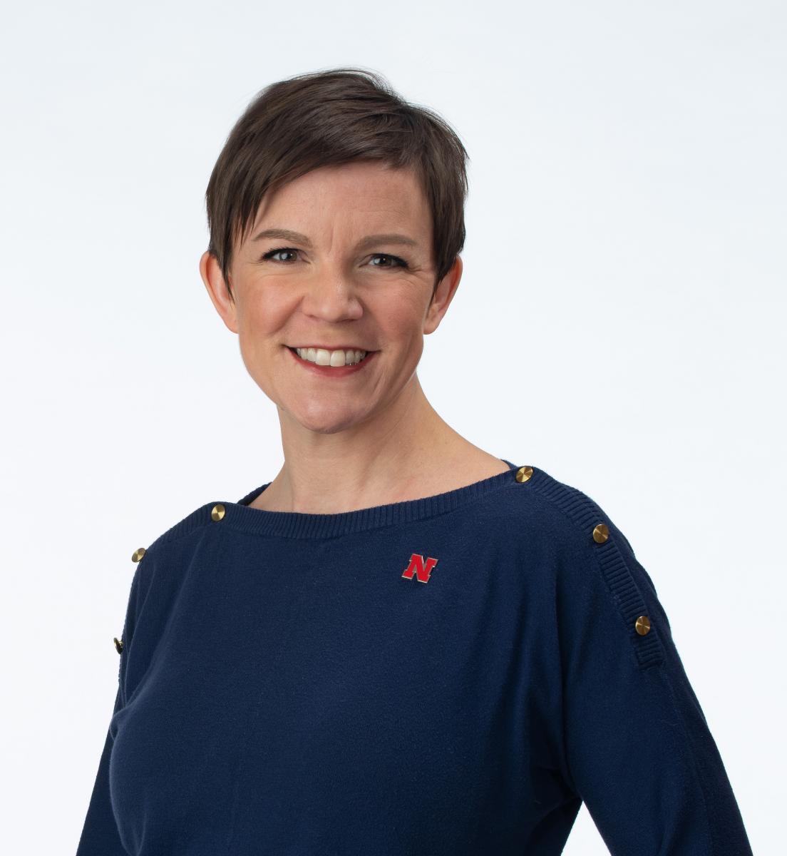 Dr. Valerie Jones