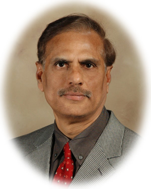 Photo of Dr. Madhavan Soundararajan